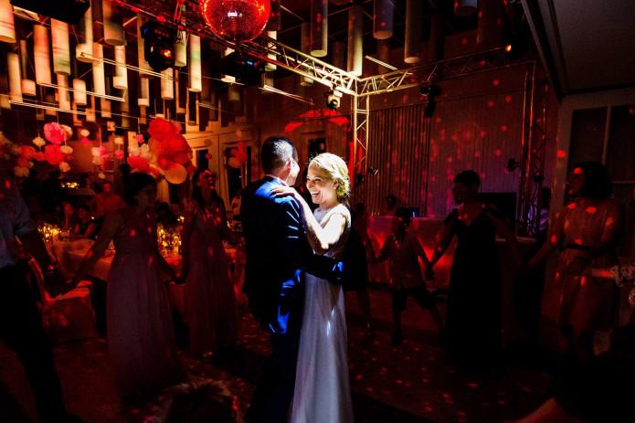 © Hochzeitsfotograf Benjamin van Husen  | Kooperationspartner von mulitoDJs