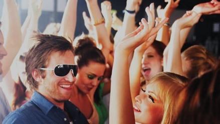 DJ Firmenevent in Reutlingen, Tübingen, Metzingen, Stuttgart und der Schweiz